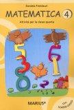 Matematica 4  - Libro