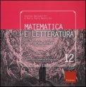 Matematica e Letteratura  - Libro