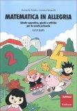 Matematica in Allegria - Classe Quarta — Libro