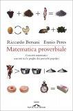 Matematica Proverbiale  - Libro
