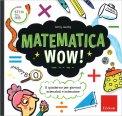 Matematica Wow! - Libro