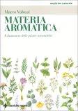 Materia Aromatica - Libro