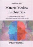 Materia Medica Psichiatrica — Libro