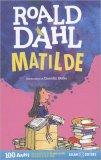 Matilde - Libro