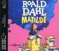 Matilde - Audiolibro - CD Mp3