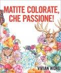 Matite Colorate, che Passione! - Libro