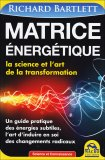 Matrice Energetique  - Libro
