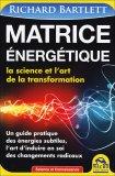 Matrice Energetique  - Libro