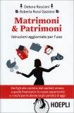 Matrimoni & Patrimoni - Libro