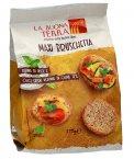 Maxi Bruschetta - Crostini di Grano Tenero