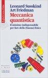 Meccanica Quantistica - Libro
