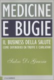 Medicine e Bugie - Libro