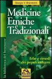 Medicine Etniche e Tradizionali — Libro