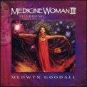 Medicine Woman 3  - CD