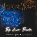 Medicine Woman - The Lost Tracks - CD