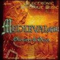 Medieval Chill  - CD