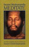 Meditate  - Libro