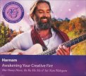 Meditation for Transformation - Awakening Your Creative Fire - CD
