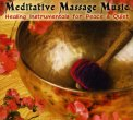 Meditative Massage Music  - CD