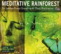 Meditative Rainforest - CD