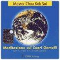 Meditazione sui Cuori Gemelli per la Pace e l'Illuminazione - CD