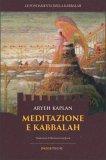 Meditazione e Kabbalah - Libro