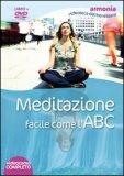 Meditazione Facile come l'ABC  — DVD