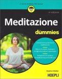 Meditazione for Dummies - Libro