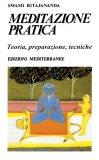 Meditazione Pratica  — Libro