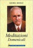 Meditazioni Domenicali — Libro