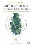 Meditazioni - Energia delle Erbe - Libro + 2 CD