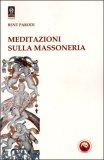 Meditazioni sulla Massoneria — Libro