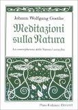 Meditazioni sulla Natura - Libro