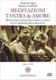 Meditazioni Tantra & Amore - Libro + CD