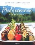 Mediterranea Vegetariana - Libro