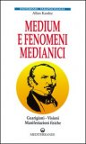 Medium e Fenomeni Medianici — Libro