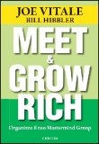Meet & Grow Rich  - Libro