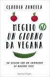 Meglio un Giorno da Vegana — Libro