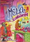 Mela Cabaret +cd  - Libro