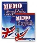 Memo English 12 DVD + 12 Fascicoli