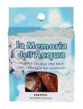 La Memoria dell'Acqua - Energia: Diaspro Rosso