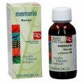 Memoria - Bacopa - Estratto Integrale Sinergico - 60 ml