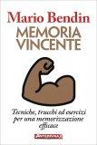 Memoria Vincente — Libro