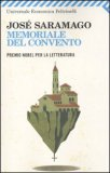 Memoriale del Convento — Libro