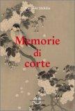 Memorie di Corte — Libro