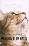 Memorie di un Gatto - Libro