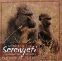 Memories of the Serengeti — CD