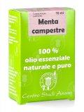 Menta Campestre - Olio Essenziale Bio