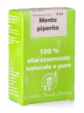 Menta Piperita - Olio Essenziale Bio