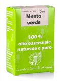 Menta Verde - Olio Essenziale Bio